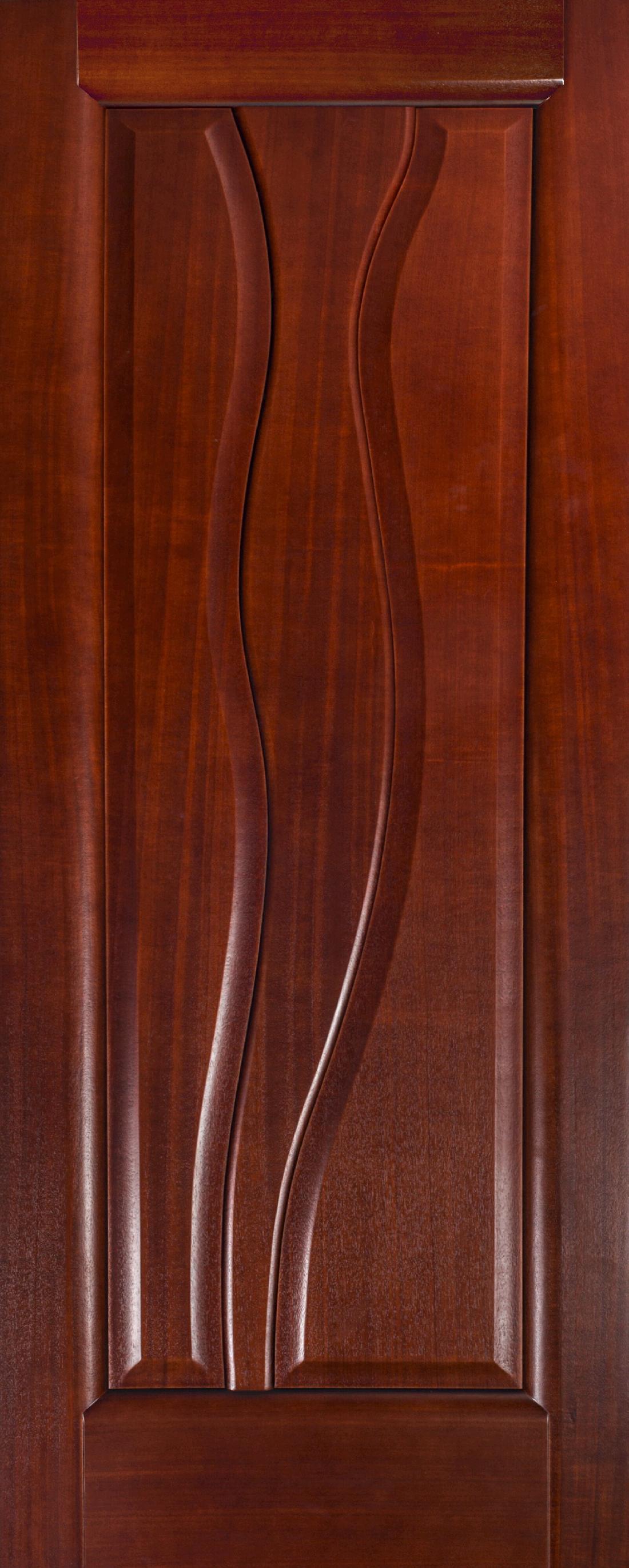 Деревянные двери, массив - vushkaru