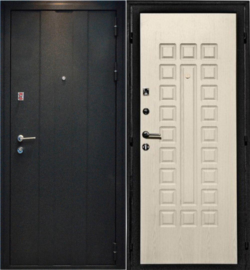 металл дверь входной дача толщина 2мм