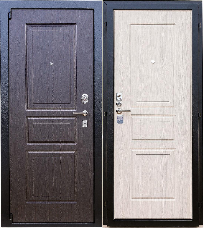 входные металлические двери для многоэтажного дома