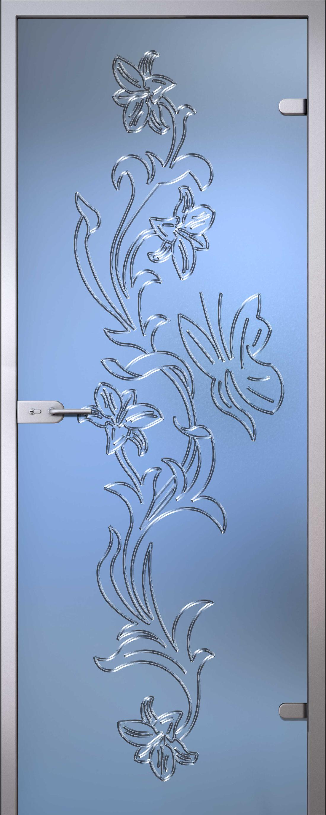 Рисунки для стекла на межкомнатные двери